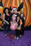 August Maturo Photo - Raini Rodriguez Mia Talerico Ocean Maturo McKenna Grace August Maturo Francesca Capaldat the VIP Disney Halloween Event Disney Consumer Product Pop Up Store Glendale CA 10-01-14David EdwardsDailyCelebcom 818-915-4440
