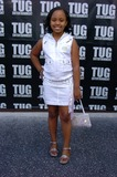 Dee Dee Davis Photo - Dee Dee Davis at the TUG  Universal Present the Ultimate All White Listening Party Ricardo Montalban Theatre Hollywood CA 05-06-05