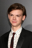 Thomas Brodie-Sangster Photo - Thomas Brodie-Sangsterat the Maze Runner The Death Cure Fan Screening AMC 15 Century City CA 01-18-18