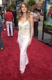 Scooby Doo Photo - Isla Fisher at the premiere of Warner Brothers Scooby Doo at the Chinese Theater Hollywood 06-08-02