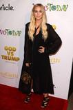 Ashlee Simpson Photo - Ashlee Simpsonat the God VS Trump Premiere TCL Chinese 6 Hollywood CA 11-07-16