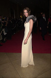 Amanda Peet Photo -  Amanda Peet at the Moving Picture Ball in Beverly Hills 09-23-00