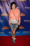 Margaret Cho Photo - Margaret Choat The Bodyguard Premiere Pantages Hollywood CA 05-02-17