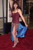 Maria Conchita Alonso Photo -  Maria Conchita Alonso at the premiere of 20th Century Foxs Cast Away in Westwood 12-07-00