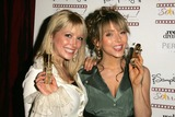 Ashley Peldon Photo - Courtney Peldon and Ashley Peldonat Ashley and Courtney Peldons Starring Fragrance Launch to benefit Reel Dreams for Youth Studio 528 Los Angeles CA 11-08-06