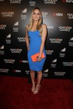 Naomi Kyle Photo - Naomi Kyleat The Hungover Games Premiere TCL Chinese 6 Hollywood CA 02-11-14