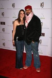 Carolina Bacardi Photo - Carolina Bacardi and Sala Baker at the Nicole Khristine Jewelry Launch Party Social Hollywood Hollywood CA 02-07-08