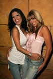 Alexis Amore Photo - Alexis Amore and Evetteat Brigitta Bulgaris Birthday Party Basque Hollywood CA 09-16-05
