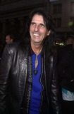 Alice Cooper Photo - Alice Cooper at the premiere of 20th Century Fox X2 X-Men United at the Chinese Theater Hollywood CA 04-28-03