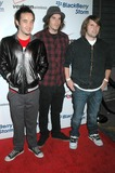 Hoobastank Photo - Hoobastank at the Launch Party for Blackberry Storm Avalon Hollywood Hollywood CA 10-29-08