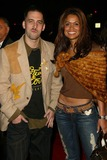 John B Photo - John B and Tracy Edmonds at the Los Angeles Premiere of Coach Carter Chinese Theater Hollywood CA 01-13-05
