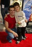 Antonio Sabato Jr Photo - Antonio Sabato Jr and son Jack at the world premiere of MGMUA Features Good Boy at Mann Village Theater Westwood CA 10-04-03