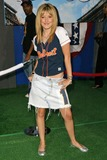 Ashley Tisdale Photo - Ashley Tisdale at the Mr 3000 Los Angeles Premiere at the El Capitan Theatre Hollywood CA 09-08-04