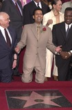 Larry McCormick Photo - Larry McCormick at McCormicks Star on the Walk of Fame ceremony Hollywood Blvd CA 10-01-02