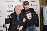 Adam Rifkin Photo - Burt Reynolds Adam Rifkinat The Last Movie Star Premiere Egyptian Theater Hollywood CA 03-22-18