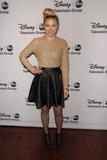 Allie Gonino Photo - Allie Goninoat the Disney ABC Television Group 2013 TCA Winter Press Tour Langham Huntington Hotel Pasadena CA 01-10-13