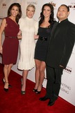 Alan Zhang Photo - Samantha Harris and Tori Spelling with Audrina Patridge and Alan Zhang  at the Los Angeles Premiere of Waiting In Beijing Fine Arts Theatre Beverly Hills CA 12-10-08