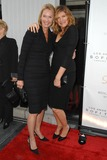 RENEE RUSSO Photo - Rene Russo and guest at The Heart Touch Projects One Night One Heart tribute dinner Sofitel Hotel Los Angeles CA 05-13-08