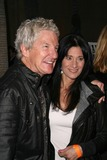 Anvil Photo - Kevin Cronin and wife Lisa at the Los Angeles Premiere of Anvil The Story of Anvil The Egyptian Theatre Hollywood CA 04-07-09