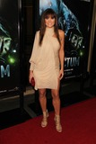 Alice Parkinson Photo - Alice Parkinsonat the World Premiere of Sanctum Manns Chinese 6 Hollywood CA 01-31-11