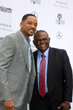 Bennet Omalu Photo - Will Smith Dr Bennet Omaluat the Variety Creative Impact Awards And 10 Directors To Watch Brunch The Parker Hotel Palm Springs CA 01-03-16