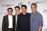 Jarrad Paul Photo - Fred Savage Jarrad Paul Rob Lowe Andrew Mogelat the PaleyFest 2015 Fall TV Preview - FOX Paley Center For Media Beverly Hills CA 09-15-15