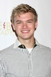 Kenton Duty Photo - Kenton Dutyat the Drake Bells Album Release Party for Ready Set Go Mixology Los Angeles CA 04-17-14
