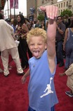 Scooby Doo Photo - Jonathan Lipnicki at the premiere of Warner Brothers Scooby Doo at the Chinese Theater Hollywood 06-08-02