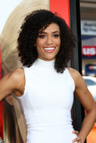 Annie  Ilonzeh Photo - Annie Ilonzehat the Unforgettable Premiere TCL Chinese Theater IMAX Hollywood CA 04-18-17