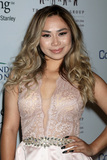 Jessica Sanchez Photo - Jessica Sanchezat the The Walt Disney Family Museum 2nd Annual Fundraising Gala Disneys Grand Californian Hotel  Spa Anaheim CA 11-01-16