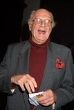 Charles Nelson Reilly Photo - Charles Nelson Reilly at the Opening Night of The Graduate at the Wilshire Theater Beverly Hills CA 10-08-03
