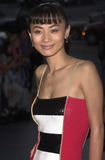 Bai Ling Photo -  BAI LING at the premiere of Dimension Films The Others at the Directors Guild of America Hollywood 08-07-01