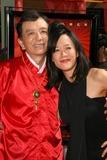 April Hong Photo - James Hong and April Hong at the Los Angeles Premiere of Kung Fu Panda Graumans Chinese Theatre Hollywood CA 06-01-08