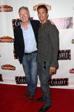 Lorenzo Lamas Photo - William R Moses Lorenzo Lamasat the Cabaret Opening Night Pantages Hollywood CA 07-20-16