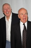 Bob Newhart Photo - Dick Martin and Tim Conwayat TV Lands Celebration for the 35th Anniversary of THE BOB NEWHART SHOW The Paley Center for Media Beverly Hills CA 09-05-07