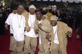 Jagged Edge Photo - Jagged Edge at the 2002 Soul Train Music Awards Los Angeles 03-20-02