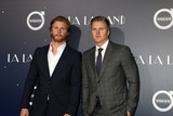Thad Luckinbill Photo - Thad Luckinbill Trent Luckinbillat the La La Land World Premiere Village Theater Westwood CA 12-06-16