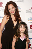Stella Ritter Photo - Amy Yasbeck and Daughter Stella Ritterat Runway For Life Benefiting St Jude Childrens Research Hospital Beverly Hilton Hotel Beverly Hills CA 09-15-06