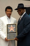Jimmy Jam Photo - Lionel Richie and Jimmy Jam
