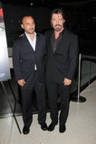 Amir Bar-Lev Photo - Amir Bar-Lev and Josh Brolinat The Tillman Story Screening Pacific Design Center West Hollywood CA 08-12-10