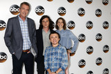Atticus Shaffer Photo - Neil Flynn Charlie McDermott Atticus Shaffer Eden Sherat the ABC TCA Summer Preview Party Beverly Hilton Beverly Hills CA 08-06-17