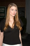 Amber Benson Photo - Amber Benson at the Buffy The Vampire Slayer Wrap Party Miahaus Studios Los Angeles CA 04-18-03
