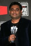 A.R. Rahman Photo 3