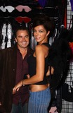 Adrienne Curry Photo - Christopher Knight and Adrienne Curry at Erotica LA day Two Los Angeles Convention Center Los Angeles CA 06-24-06