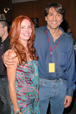 Vincent Spano Photo - Phoebe Price and Vincent Spano at the 7th Annual Filmmakers Alliance Vision Award Presentation at the Directors Guild of America Los Angeles CA 08-18-04