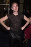 Alan Cumming Photo -  Alan Cummings at Project Angelfoods 8th Annual Divine Design Gala in Beverly Hills 11-30-00