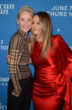 Ann Heche Photo - Anne Heche Alicia Silverstoneat the American Woman Premiere Party Chateau Marmont Los Angeles CA 05-31-18