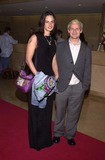 Genesis Photo - Julia Butterfly Hill and Flea at the 2002 Genesis Awards presented by the Ark Trust honoring media who have spotlighted important animal issues  Beverly Hilton Hotel 03-16-02