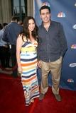Adam Carolla Photo - Adam Carolla and Lynette Helen Paradise At NBCs Fall Premiere Party Boulevard 3 Hollywood CA 09-18-08
