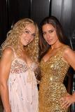 Ashley Marriott Photo - Ashley Marriott and Kerri Kasemat the 35th Annual Gracie Awards Gala Beverly Hilton Beverly Hills CA 05-25-10